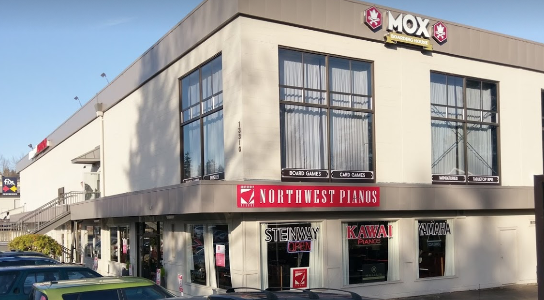 Northwest Pianos